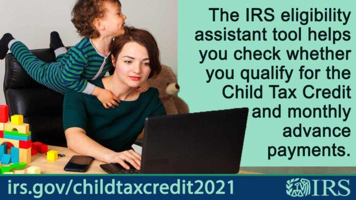 Cómo recibir el Child Tax Credit si estás indocumentado con hijos estadounidense