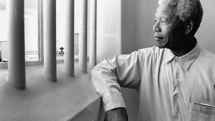 Día internacional de Nelson Mandela un legado de paz