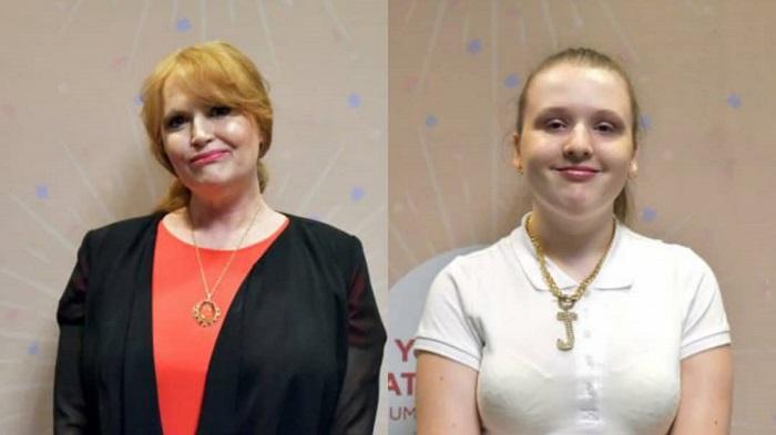 Dos mujeres ganaron premios del segundo sorteo de vacunación