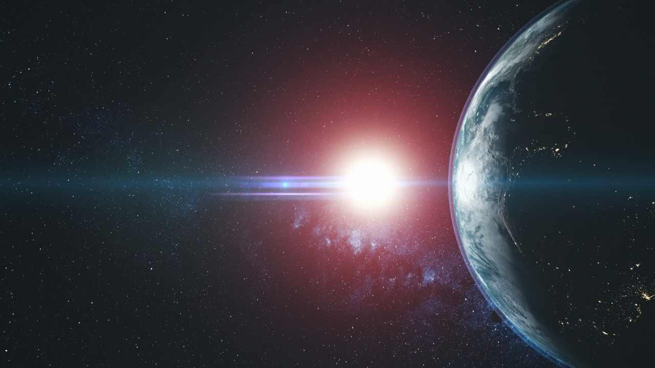 El asteroide que sobrevoló la Tierra este 25 de julio