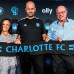 Entrenador de Charlotte FC