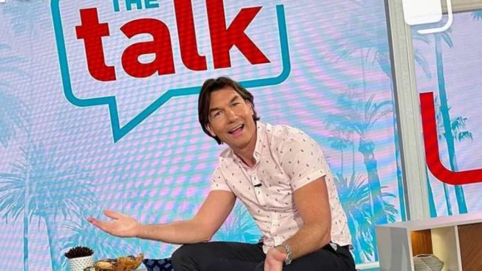 Jerry O'Connell se une a The Talk