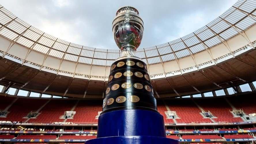 La Copa América ya tiene finalistas