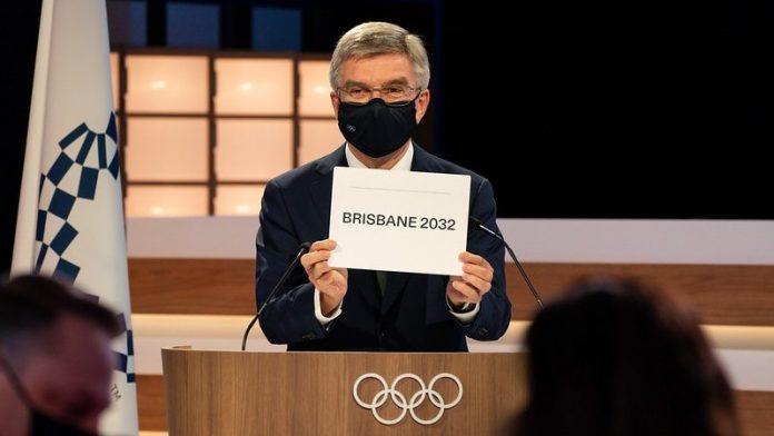 La sede de lo Juegos Olímpicos de 2032