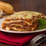 Lasagna Day Un plato mítico de la cocina italiana