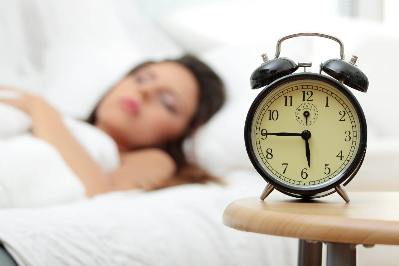 Melatonina ¿Cuánto es demasiado Y otros consejos para dormir
