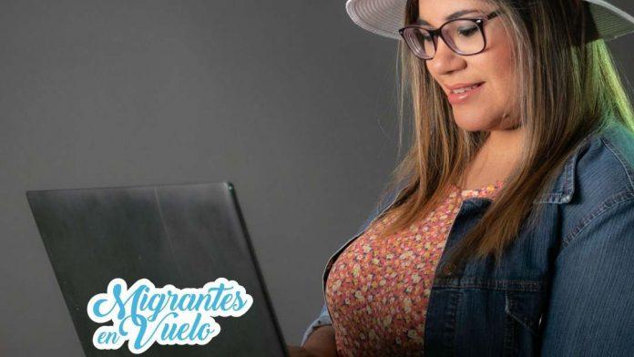 """""""Migrantes en Vuelo"""" arribó a su segundo aniversario estrenando web"""