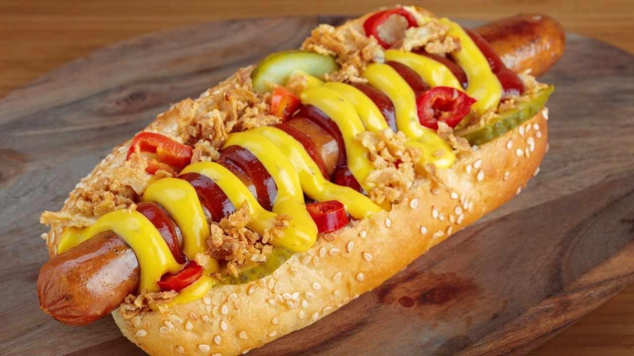 National hot-dog Day