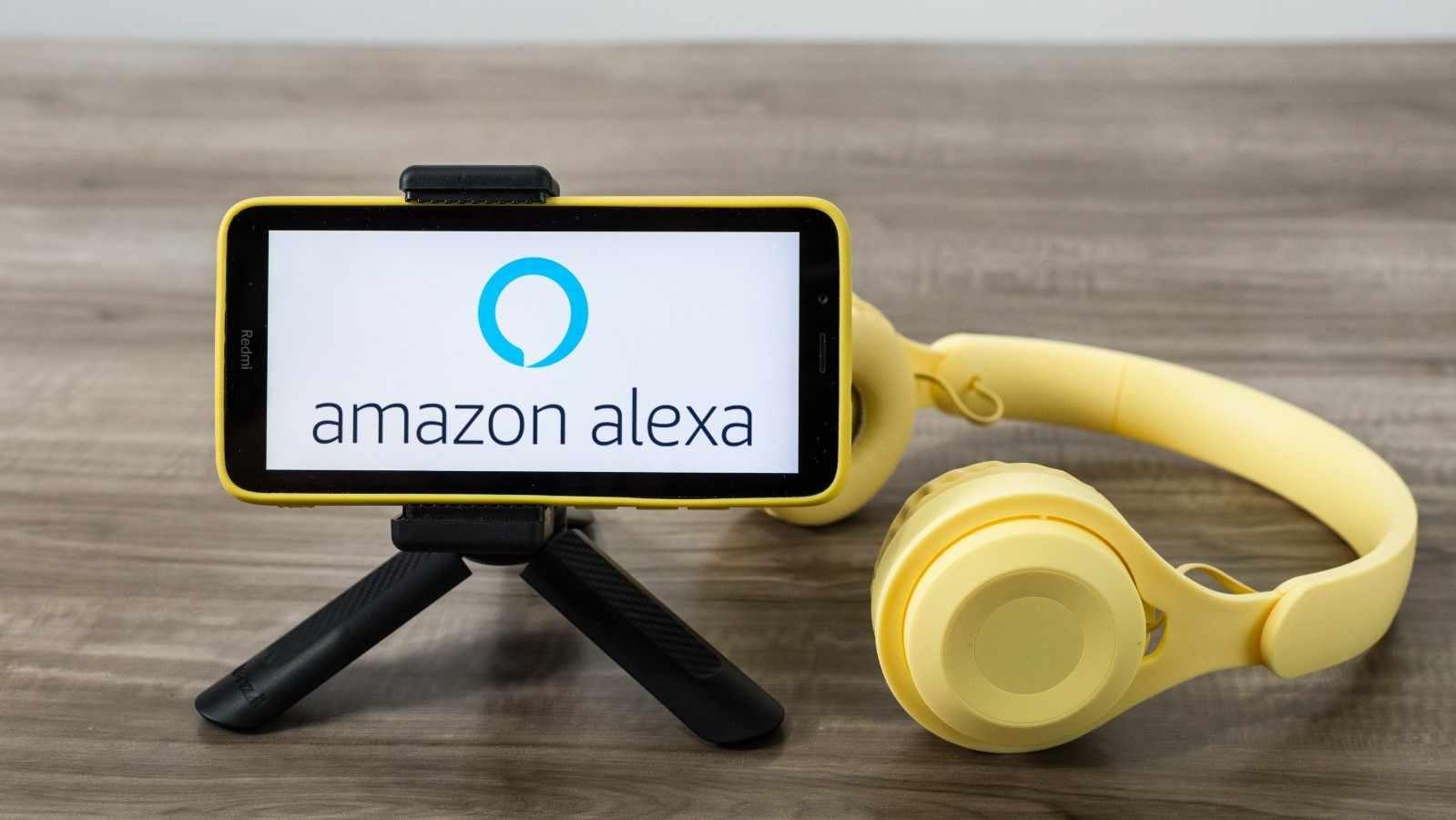 Padres de niñas llamadas Alexa protestan contra Amazon