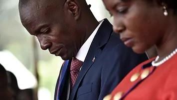 Policía de Haití abate a cuatro y arresta a dos sospechosos del magnicidio