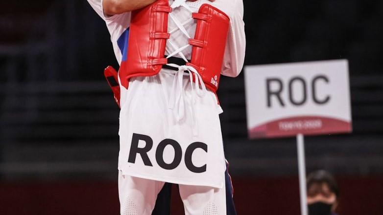ROC representará a Rusia hasta 2022