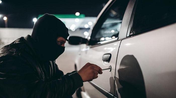 Sigue estos consejos y reduce el riesgo de robo de tu vehículo