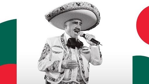 Vicente Fernández hospitalizado de emergencia en México