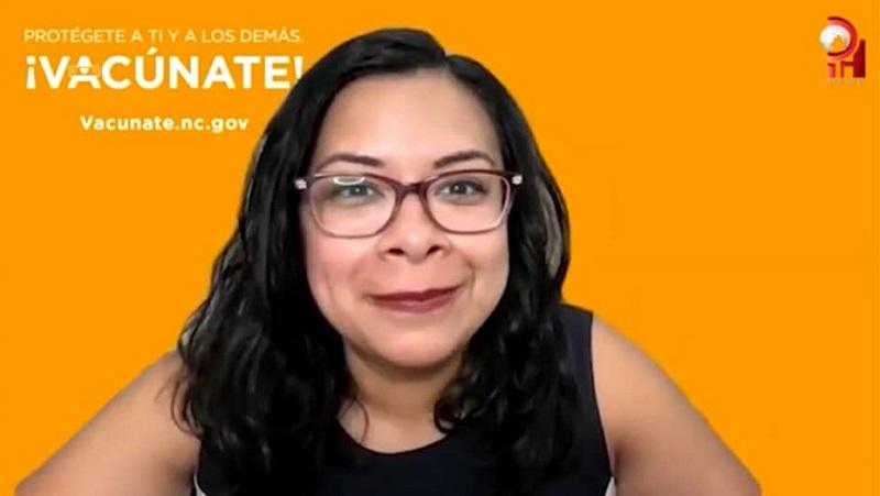 adultos latinos vacuna