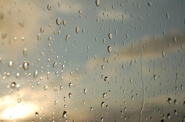 Pronóstico: Semana inicia con lluvias pero se mantiene el calor