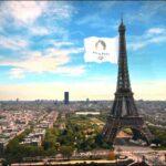 ¡Adiós Tokio 2020! Bienvenida París 2024
