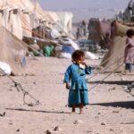 ACNUR preocupado por la crisis de refugiados en Afganistán
