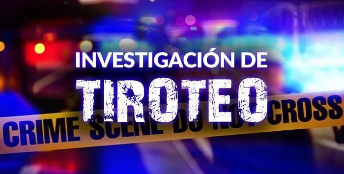 Acusan a menor de edad por asesinato a tiros de una mujer