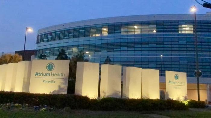 Atrium Health restringe visitas a pacientes