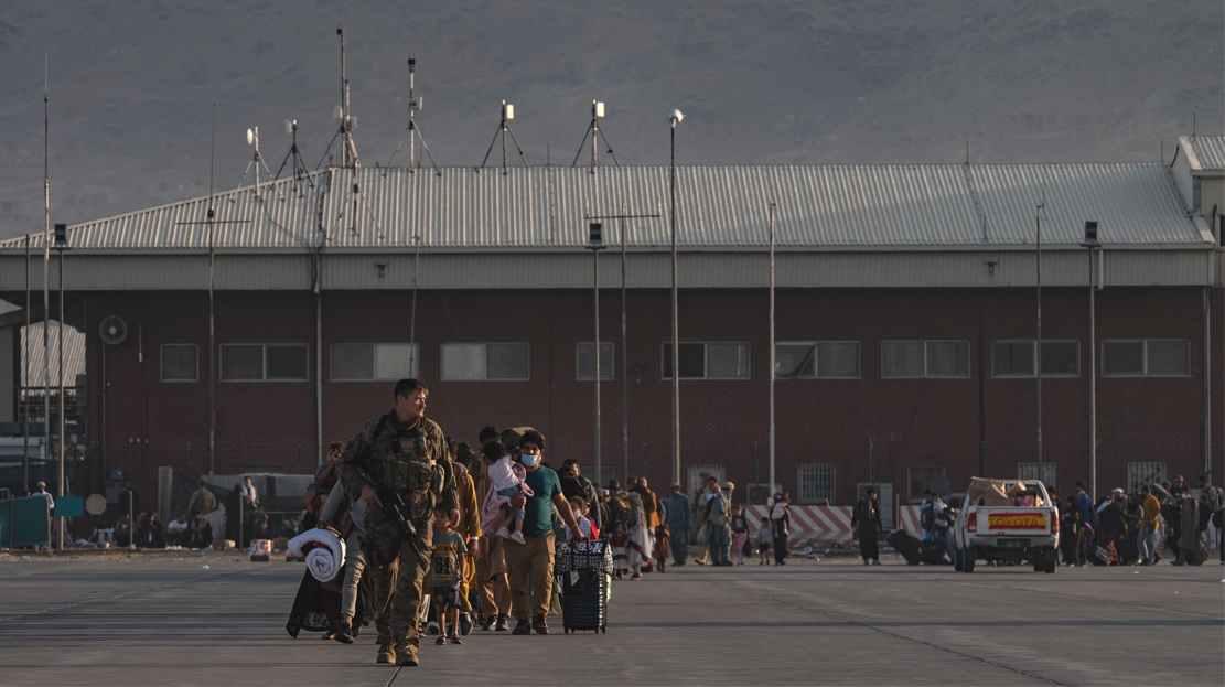 Biden condiciona retirada de tropas en Afganistán