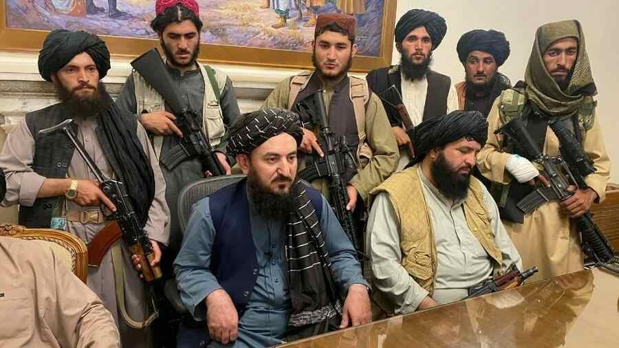 Biden sobre talibanes y crisis en Afganistán
