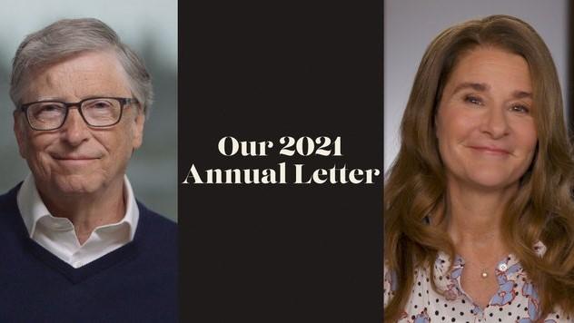 Bill Gates y Melinda Gates oficialmente divorciados