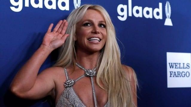 Britney Spears libre de la tutela de su padre