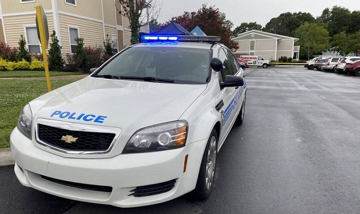CMPD llama a la prevención tras incidentes de niños con armas de fuego