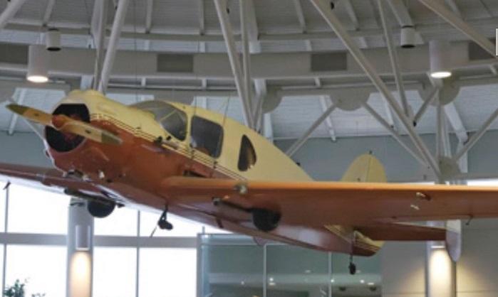 Carolinas Aviation Museum prepara su mudanza