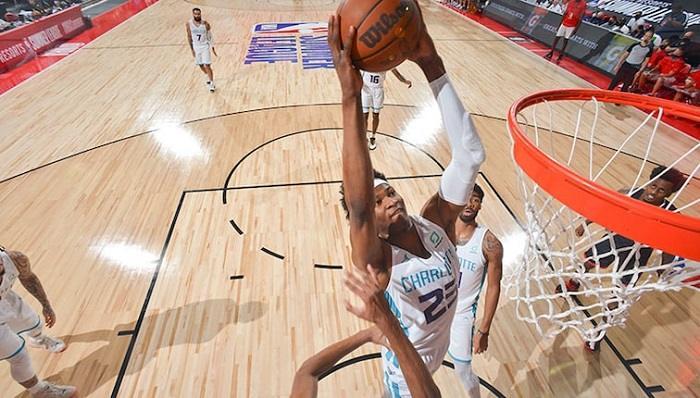 Charlotte Hornets regresan a la NBA Summer League