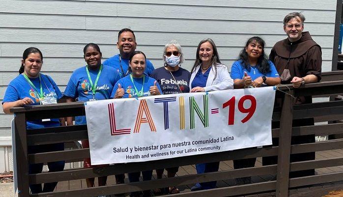Coalición LATIN-19 amplía su visión más allá de la pandemia