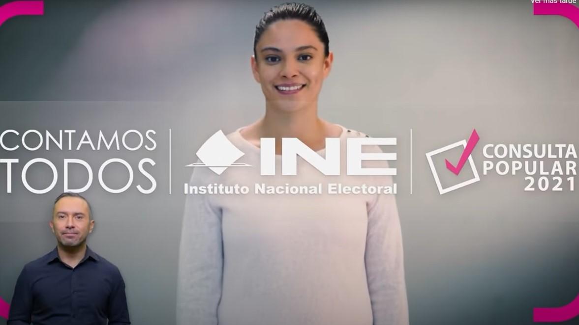 Consulta Popular en México no alcanzó participación requerida