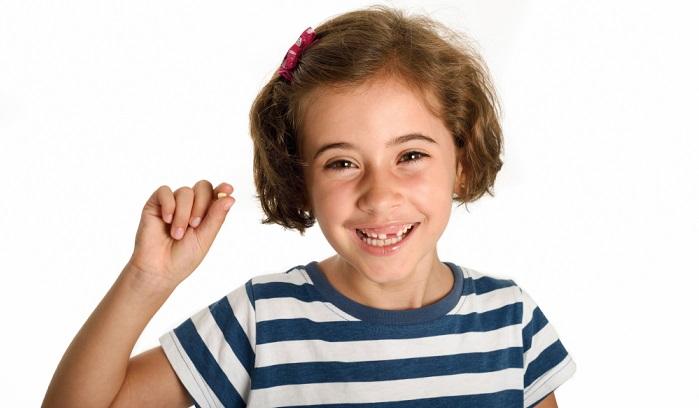 ¿Cuánto vale un diente para Tooth Fairy?
