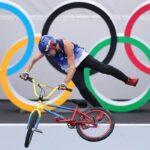 Daniel Dhers y el BMX Freestyle de Carolina del Norte