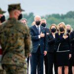 EE. UU. cerró 20 años de presencia militar en Afganistán.
