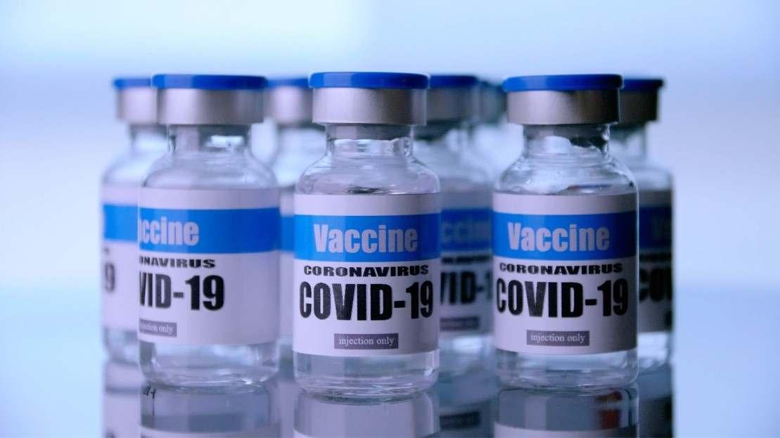 EE. UU., dona cerca de 1,85 millones de vacunas a México y Honduras