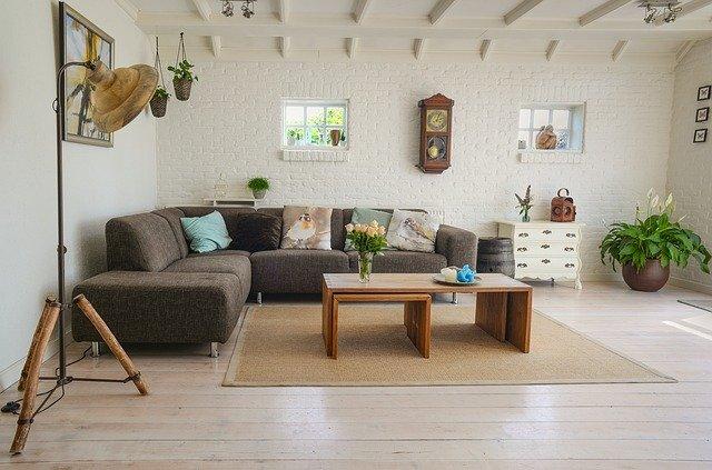 El confinamiento y los cambios en diseño de interiores