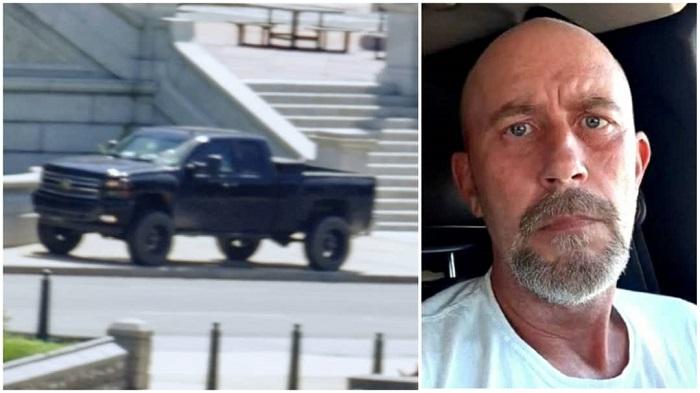 El hombre de NC que puso en alerta a Washington por amenaza de bomba