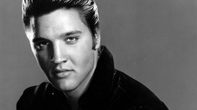 Elvis Presley a 44 años de su muerte