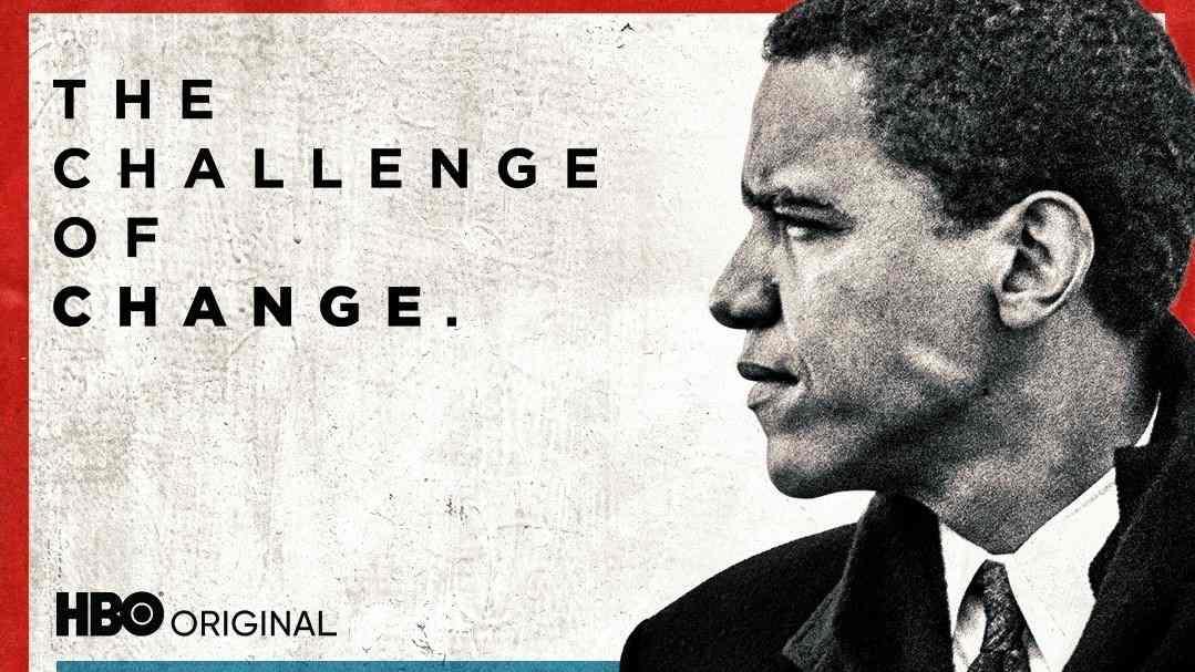 Estreno de Obama In Pursuit of a More Perfect Union