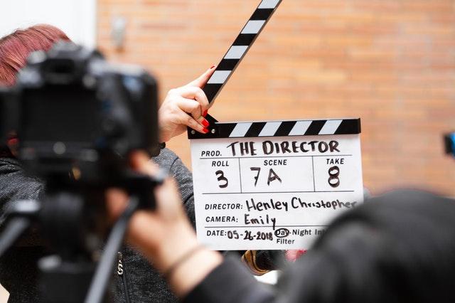 Industria cinematográfica en NC tiene un impulso récord