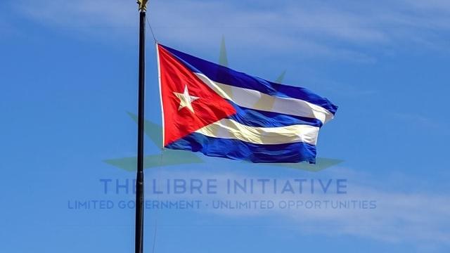 Iniciativa Libre respalda despertar del pueblo cubano