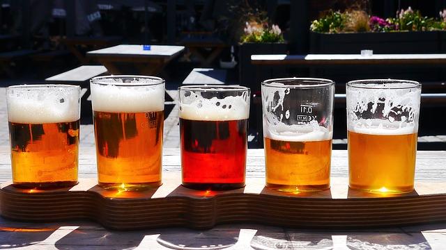 International Beer Day Un momento para explorar nuevos sabores