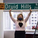 Jefferson Davis Street tiene nuevo nombre en Charlotte