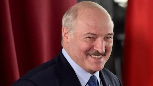 Lukashenko arremetió contra atletas olímpicos bielorrusos