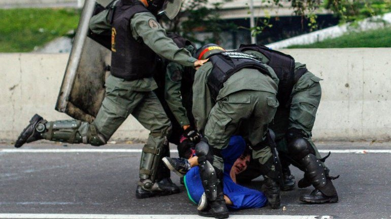 MP de Venezuela negó acusaciones de CPI sobre violaciones de DD. HH