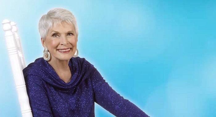 Murió humorista Jeanne Robertson