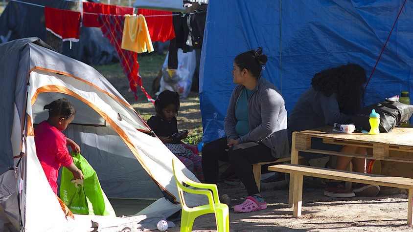 ONU se pronuncia sobre deportaciones de EE. UU a México