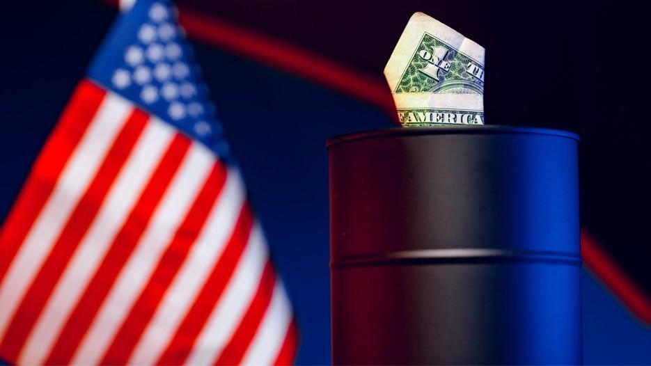 Petróleo de Texas abre con un alza del 0,61 %, hasta $67,95