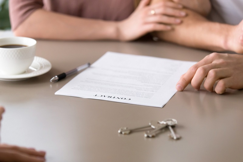HOPE Recibe asistencia para pagar el alquiler en Carolina del Norte